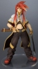фотография Tales of the Abyss One Coin Grande Figure Collection: Luke fon Fabre