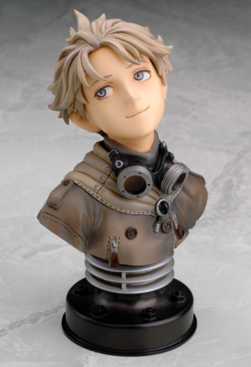 главная фотография Last Exile Grand Stream: Claus Valca