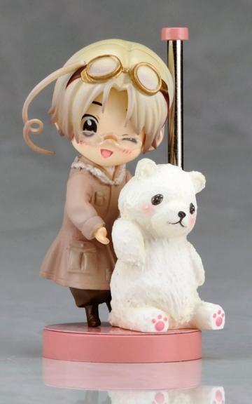 главная фотография One Coin Grand Figure Collection Hetalia 2: Canada