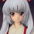 Human Shape of Hourai Fujiwarano Mokou
