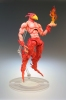 фотография Super Action Statue Magician's Red