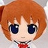 Nendoroid Plus Plushie Series 19: Nanoha Takamachi (School Uniform ver.)
