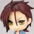 One Coin Grande Figure Collection Hakuouki Shinsengumi Kitan: Harada Sanosuke