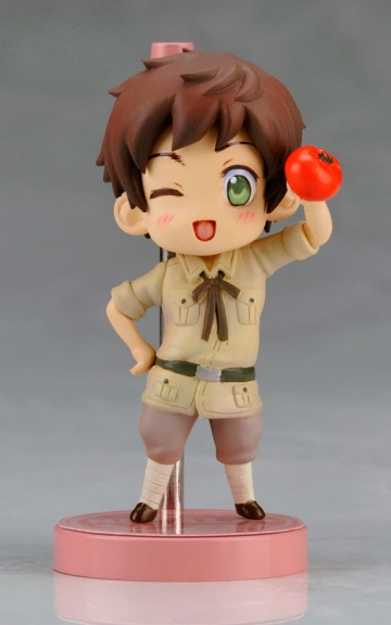 главная фотография One Coin Grand Figure Collection Hetalia 2: Spain