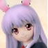 Lunatic Rabbit of the Moon Inaba Reisen Udongein
