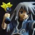 One Coin Figure Tales of Symphonia: Genius Sage Special Weapon Version