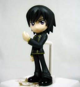 главная фотография Chibi Voice I-doll: Lelouch Lamperouge