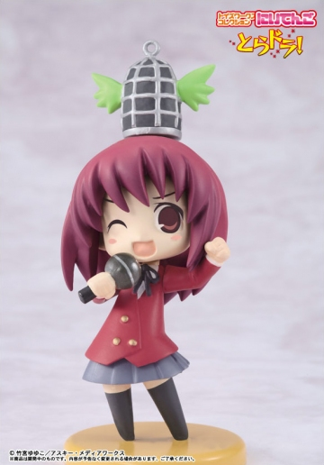 главная фотография Toys Works Collection 2.5 Toradora! Minori Inko-chan Ver