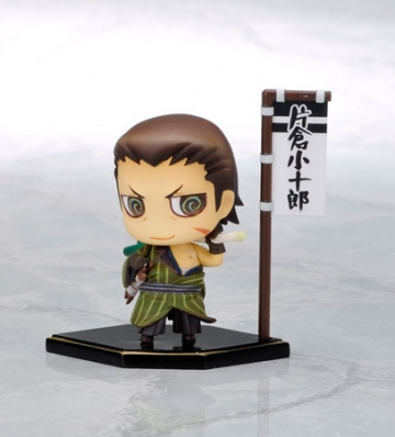главная фотография One Coin Grande Figure Collection Sengoku Basara Third: Katakura Kojuurou