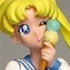Sailor Moon World: Usagi Tsukino Seifuku Ver.