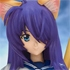 Figutto! Kanu Uncho Cat Ear Ver