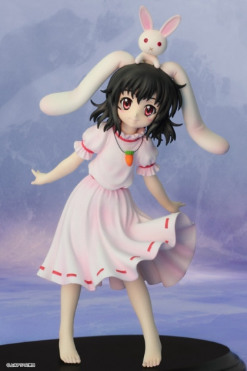 главная фотография Rabbit of Good Luck Tewi Inaba