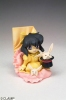 фотография Clamp in 3-D land series 5: Ohkawa Utako