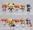 фотография Nendoroid Petite: Mahou Shoujo Lyrical Nanoha The MOVIE 1st: Fate Testarossa (Casual ver.)