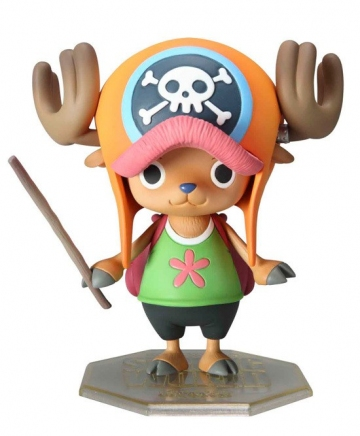 главная фотография Portrait Of Pirates Strong Edition Tony Tony Chopper
