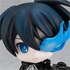 Black Rock Shooter Blu-ray & DVD Set: Black Rock Shooter
