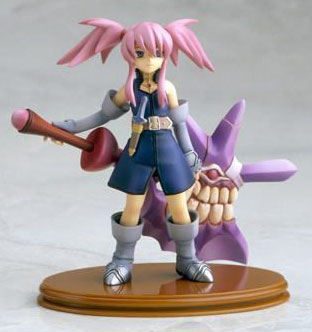 главная фотография One Coin Figure Tales of Symphonia: Presea Combatir Special Weapon Version