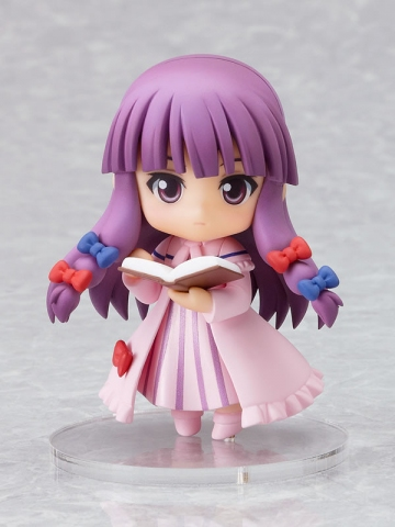 главная фотография Nendoroid Petite: Touhou Project Set #2: Patchouli Knowledge