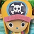 One Piece World Collectable Figure ~Strong World~ ver.1: Chopper