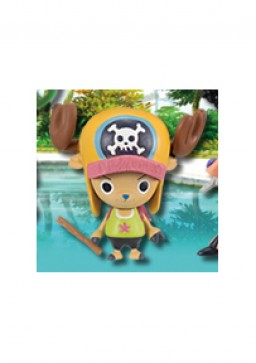 главная фотография One Piece World Collectable Figure ~Strong World~ ver.1: Chopper