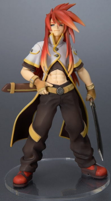 главная фотография Tales of the Abyss One Coin Grande Figure Collection: Luke fon Fabre