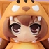 Chara-Ani Toradora! Toys Works Strap Collection: Aisaka Taiga Tiger version