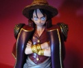 фотография The Grandline Men Vol.3: Monkey D. Luffy Red Coat ver.