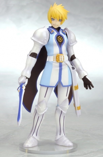 главная фотография One Coin Grande Figure Collection Tales of Vesperia Chapter of Belief: Shifo Hulen