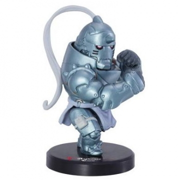 главная фотография Fullmetal Alchemist Rensei Figure Collection: Alphonse Elric