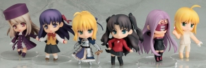 фотография Nendoroid Petite Fate/Stay Night: Rin Red Devil Ver.