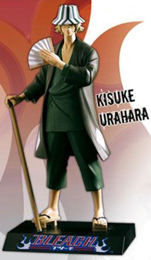 главная фотография Bleach Action Figure Series 4 Urahara Kisuke