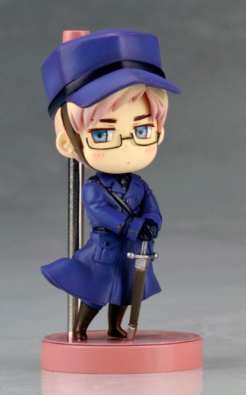главная фотография One Coin Grand Figure Collection Hetalia 2: Sweden
