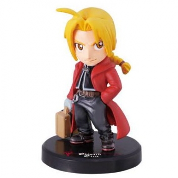 главная фотография Fullmetal Alchemist Rensei Figure Collection: Edward Elric ver.2