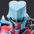 Super Action Statue Crazy Diamond