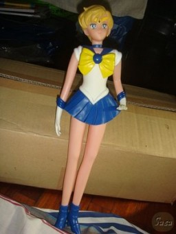 главная фотография Sailor Uranus Excellent Series M Ver.
