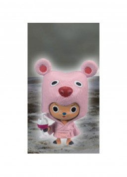 главная фотография One Piece World Collectable Figure ~Strong World~ ver.6: Tony Tony Chopper