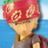 One Piece World Collectable Figure ~Strong World~ ver.2: Roronoa Zoro