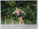 фотография figma Billy Herrington Christmas & New Year Ver