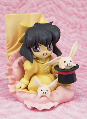 главная фотография Clamp in 3-D land series 5: Ohkawa Utako