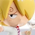 One Piece Petit Chara Land Strong World Fruit Party: Sanji