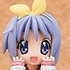Lucky Star Figure Collection: Tsukasa