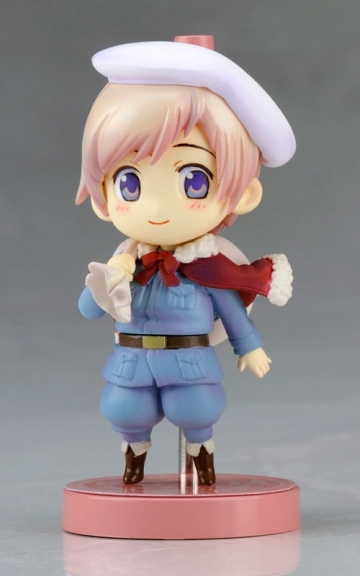 главная фотография One Coin Grand Figure Collection Hetalia 2: Finland