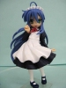 фотография Figure Meister Lucky Star Support Domine Collection Set: Konata Izumi A
