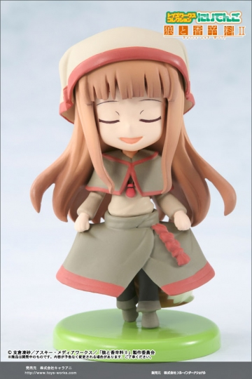 главная фотография Toy's Works Collection 2.5 Spice and Wolf 2: Holo F