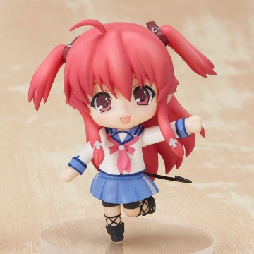 главная фотография Nendoroid Petite: Angel Beats Set 02: Yui
