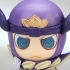 One Coin Grande Figure Collection Sengoku Basara Second - New Colors: Uesugi Kenshin