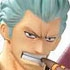 One Piece - Portrait of Pirates: Smoker Neo 7 ver.