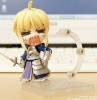 фотография Nendoroid Saber Full Action Ver.