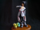 фотография One Coin Figure Tales of Symphonia: Shihna Fujibayashi Special Weapon Version