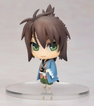 главная фотография One Coin Grande Figure Collection Hakuouki Shinsengumi Kitan: Okita Souji